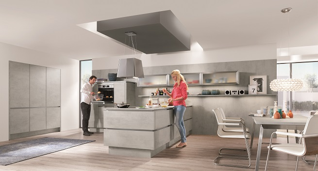 Kitchens Eco German Kitchens